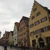 ドイツ旅行2日目 ローテンブルク散策