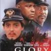 映画『グローリー(1989)』感想 南北戦争の黒人志願兵部隊を描いた作品 ※ネタバレあり