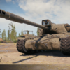 【WOT】 Tier 9 アメリカ 重戦車 AE PHASE I 車輌性能と弱点【FL報酬車両】