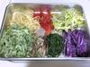 7色たぬき蕎麦