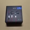 【レビュー】SoundPEATS製イヤホン「Q12」を1ヶ月使ってみた!