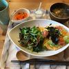 「SHIMOKITA FARM」の素材を厳選したオーガニック料理