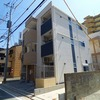 大博町に新築誕生