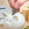 《節約術》~家計強化で貯蓄を増やそう~