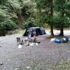 東京都唯一の村 檜原村(ひのはらむら)のパワースポットのキャンプ場 ロッヂ神戸岩