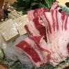 庄やの牛すき焼き食べ放題1980円 期間限定