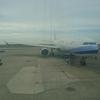 チャイナエアライン エコノミークラス搭乗記 CI116便 桃園国際空港(台北)⇒福岡空港