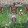 ノビ部、GWなので(?)砦を制圧する