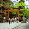 源平の人々に出会う旅 第12回「京都市・牛若丸と弁慶」