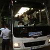 【イスタンブール】空港間の移動はバスが便利?