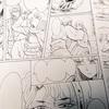 【お知らせ】今週の漫画更新はお休み致します!