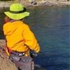 今年も目指せキロオーバー🦑釣りのコンディション⁉️