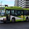 国際興業バス 6209号車