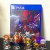 PS4パッケージ版「レイジングループ」本日発売!