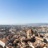 格安フィレンツェ旅行 —ヨーロッパ留学の特権—
