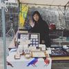 【にっぽん丸クルーズ】八丈島岸壁にて物販があります!