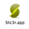 3Dプリンターのスライサーソフト「Slic3r」の使い方(①プリンターの設定)