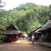 【異世界の村】美しく不思議な集落で暮らした日々