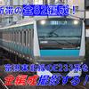 《JR東日本》【写真館461】京浜東北線のE233系82編成全部記録しようとするやつ