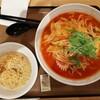 今月の外食写真集「麺で十分な野菜をとるのは難しい」