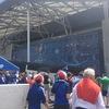 EURO2016 フランスvsアイルランド観戦の話