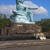 『今日は74回目の長崎に原爆が投下された日』