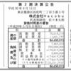 株式会社Hacobu / ムーボ株式会社 合併広告