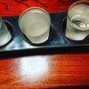 意外な料理に合いそうなオシャレ♪な日本酒