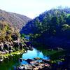 【タスマニア旅行記4日目】ホバートからローンセストンへの行き方とカタラクト渓谷を周るローンセストン半日コース
