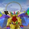 オレカバトル:【神邪エイル】は魔王の頃の夢を見るか? 15の巻 【創世竜プロトスタードラゴン】