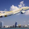 穴場プログラム④-エティハド航空編ーアシアナのA380に乗れるよ