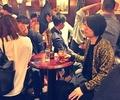 渋谷伝説のクラブ【T2】が復活したからはしゃいできた【TK】