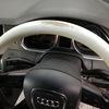 自動車内装修理#237 アウディ/Q7 革ハンドル/ステアリングの劣化・擦れ補修