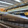 京都鉄道博物館⑧ 新幹線500系