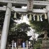 東京都、中台稲荷神社