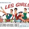 『魅惑の巴里(1957)』Les Girls