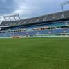 7月28日開催親善試合 フロリダカップ2021 UNAM 0-1 Everton FC