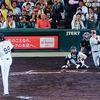 2017 129th game@甲子園 vs T