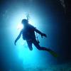 ♪夏のようにホットな恩納村でダイビング&グルメツアー♪〜沖縄ダイビング・青の洞窟〜