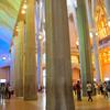 バルセロナ観光!二つの教会を巡る旅<サンタ・エウラリア大聖堂、サグラダ・ファミリアなど>