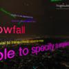 雨は夜更け過ぎにコミットログへ変わるクソアプリを作った