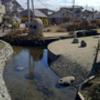 日野市の用水路を歩く004 〜東豊田1丁目-2用水〜