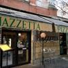 La Piazzetta de Trastevere ピザ屋さん