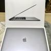 MacBook Pro 15インチ 2017モデルを買った