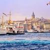 初めてのトルコ旅行で絶対外せない3大観光地まとめ