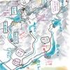 幌尻湖(北海道新冠)