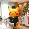 ポケモンカフェ来店(2020年9月)~Pokémon Café Mix~