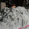 さっぽろ雪まつり開催2日目にして雪ミク雪像が倒壊。雪像は2011年版を再度製作・展示決定。