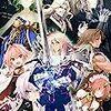 Fate/Apocryphaの17・18話が素晴らしかった。