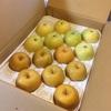 三連箱 ~やっぱり鳥取の梨は美味しいよ~